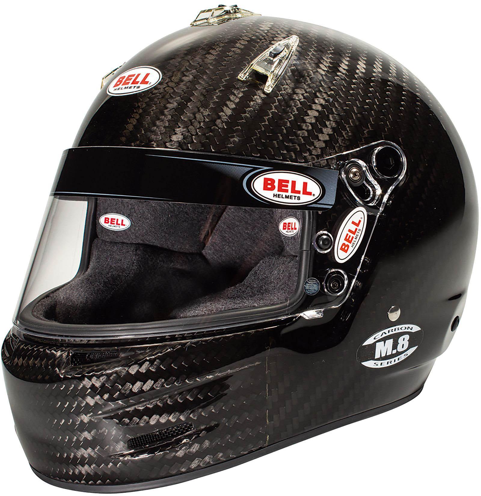 Bell M8 Carbon Helmet SA2020