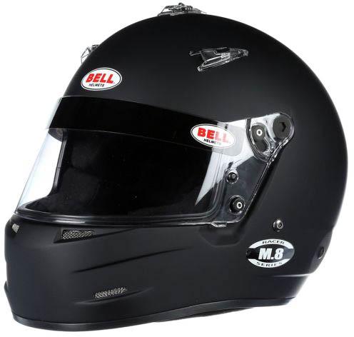 Bell Racing M8 Composite Helmet SA2020