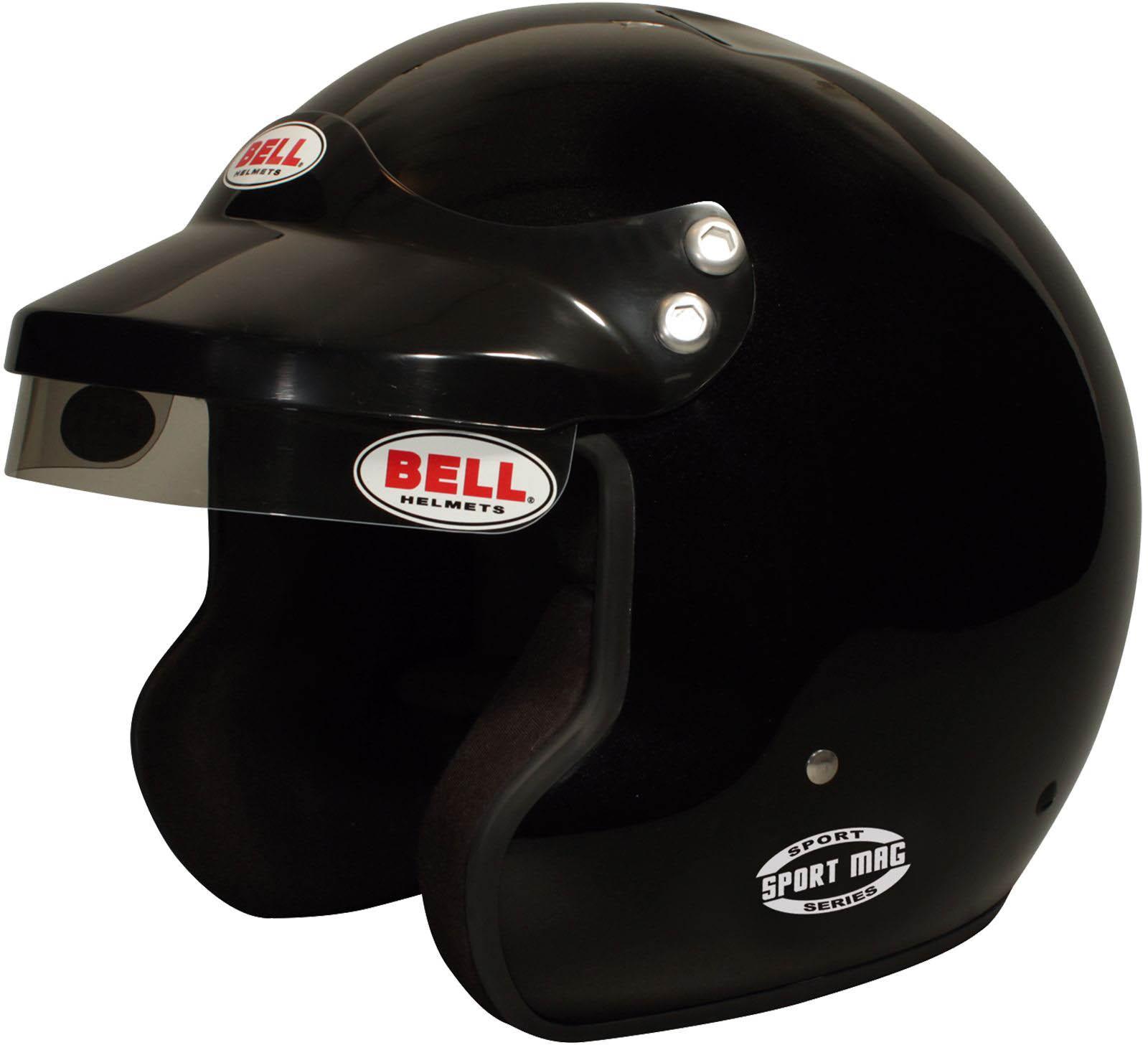 Bell Sport Mag Helmet SA2020