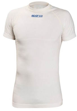Sparco Shield RW-9 Nomex X-Cool Short Sleeve Top T-Shirt 001795