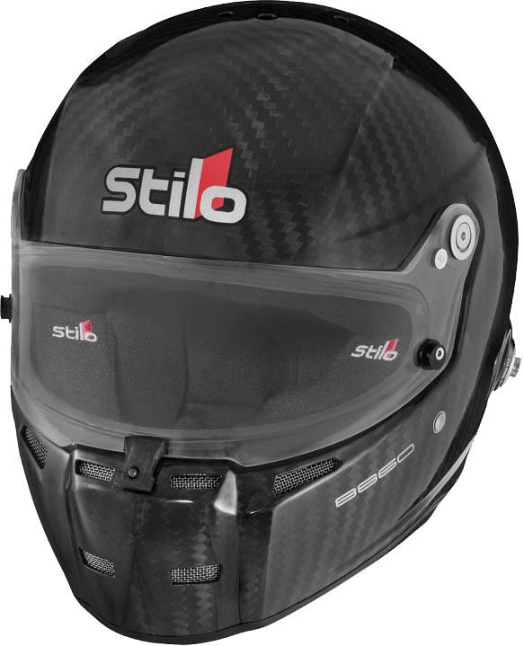 Stilo ST5 FN 8860 Carbon Helmet SA2020